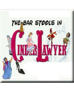 The Bar Stools: CinderLawyer