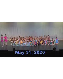 Ballet School of Cockeysville, May 26, 2019