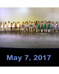 Ballet School of Cockeysville, May 7, 2017