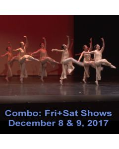 Light of Life, December 8 & 9, 2017 Combo