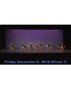 Light of Life, December 6, 2019 - Show 1