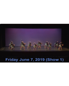 Light of Life, June 7, 2019 - Show 1
