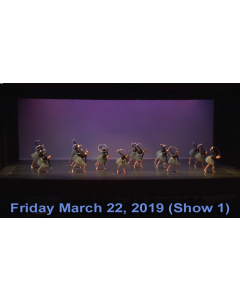 Light of Life, March 22, 2019 - Show 1