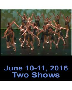 Studio '91 – June 2016 – Two Shows