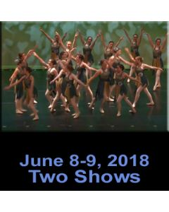 Studio '91 – June 2018 – Two Shows