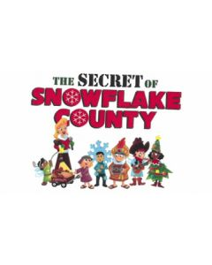 St Patrick School: The Secret of Snowflake County