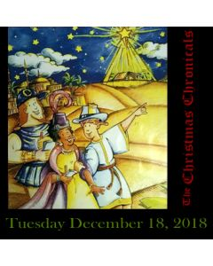 St Patrick School: Christmas Chronicles – 12/18/2018